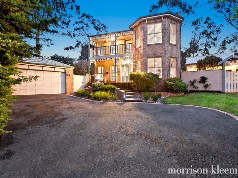 11 Ryrie Court, Montmorency, Vic 3094