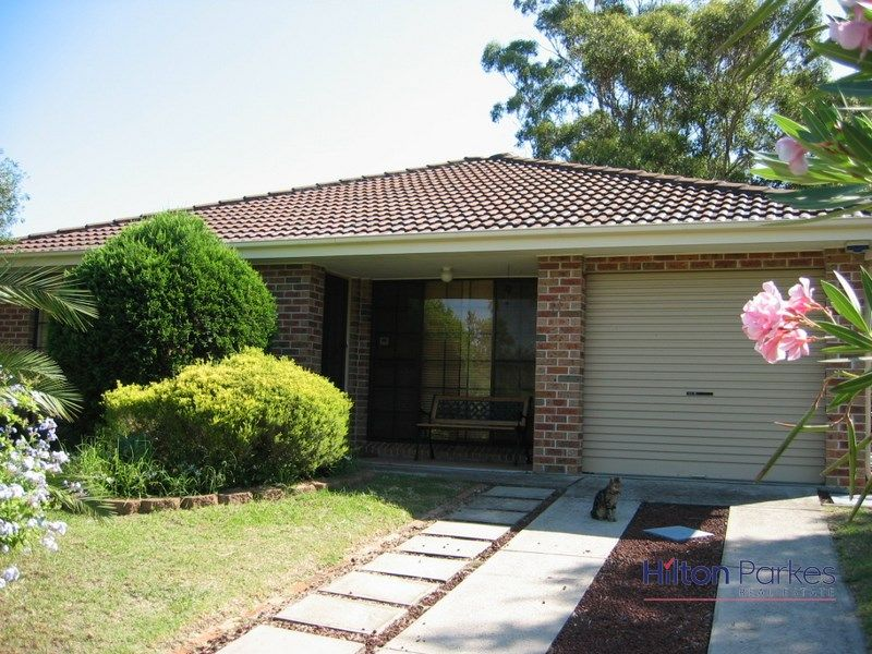 3 Allira Place, Hassall Grove, NSW 2761