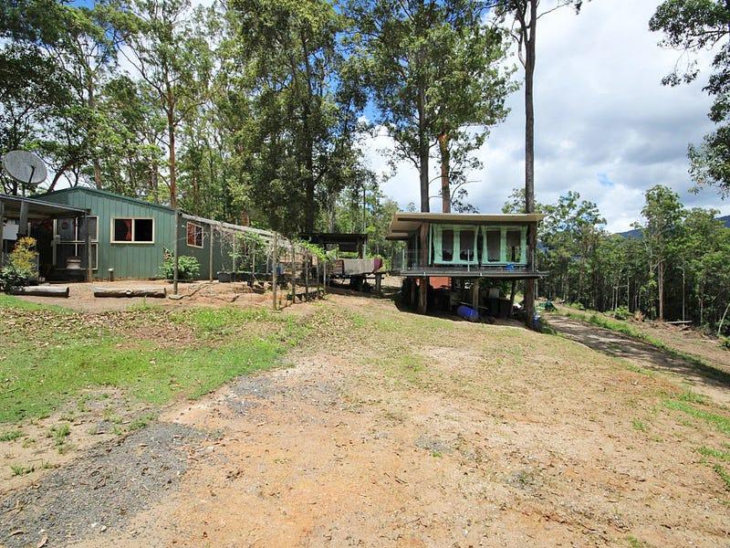 411 Commissioners Creek Road, Commissioners Creek, NSW 2484