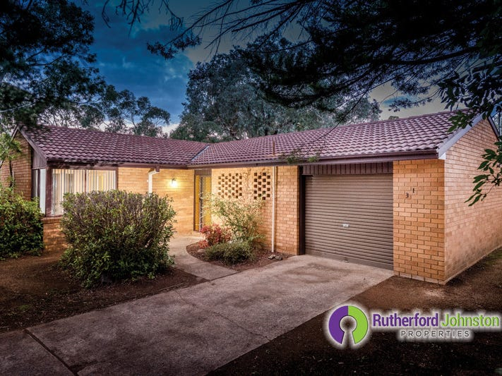 31 Catchpole Street, Macquarie, ACT 2614