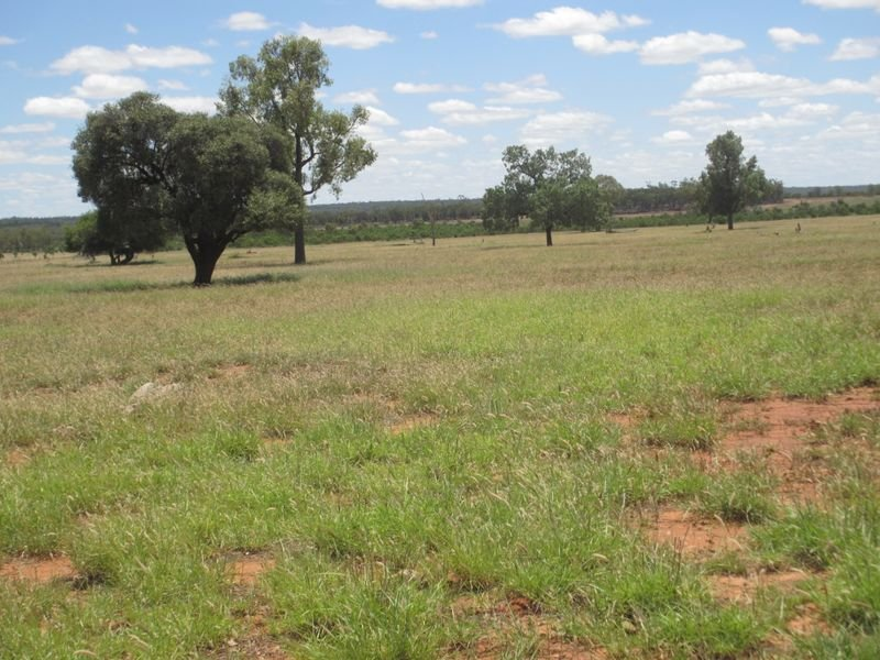 Middle Road, Mitchell, Qld 4465
