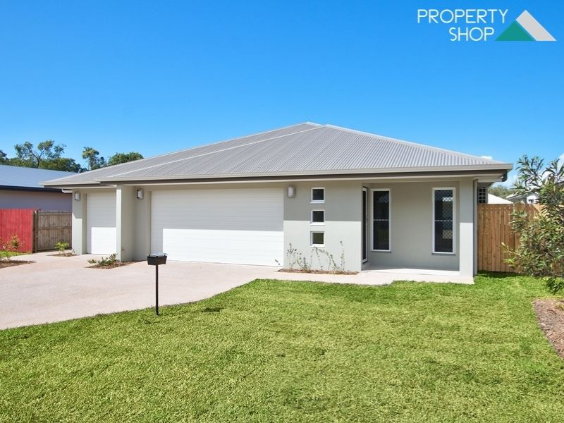 Address available on request, Trinity Park, Qld 4879