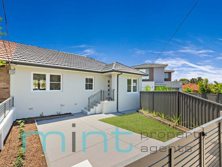 4 Edgar Crescent, Belfield, NSW 2191