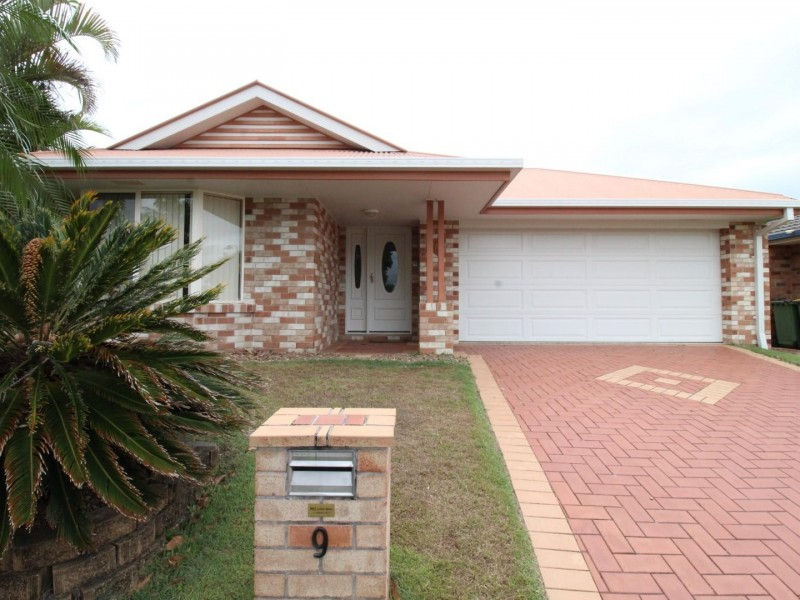 9 Minker Road, Caloundra West, Qld 4551