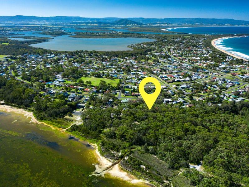 84 West Crescent, Culburra Beach, NSW 2540