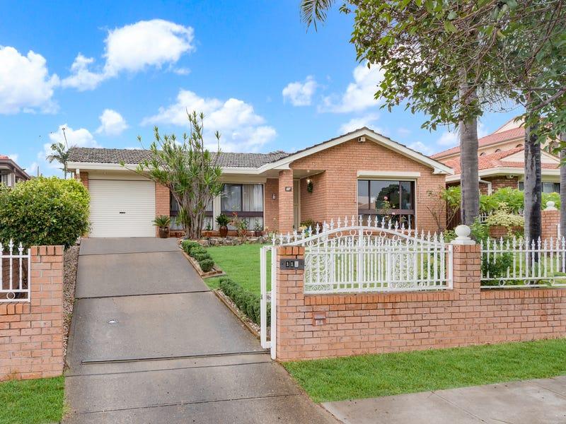 11a Cartier Street, Bonnyrigg, NSW 2177