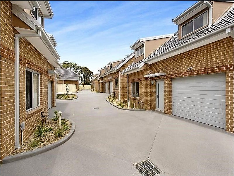 3/10 Canberra St, Oxley Park, NSW 2760