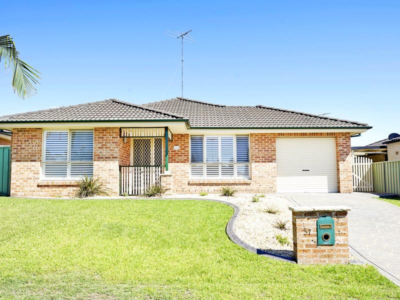 37 Waringa Crescent, Glenmore Park, NSW 2745