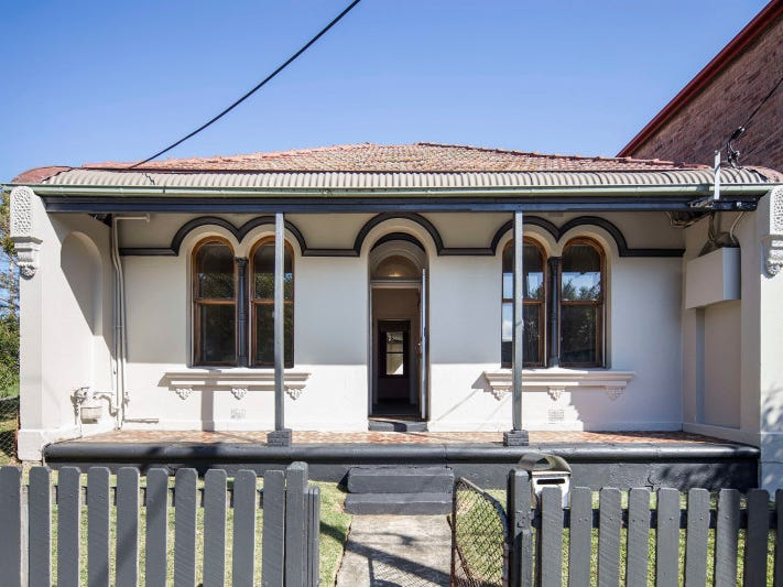 86 George Street, Sydenham, NSW 2044