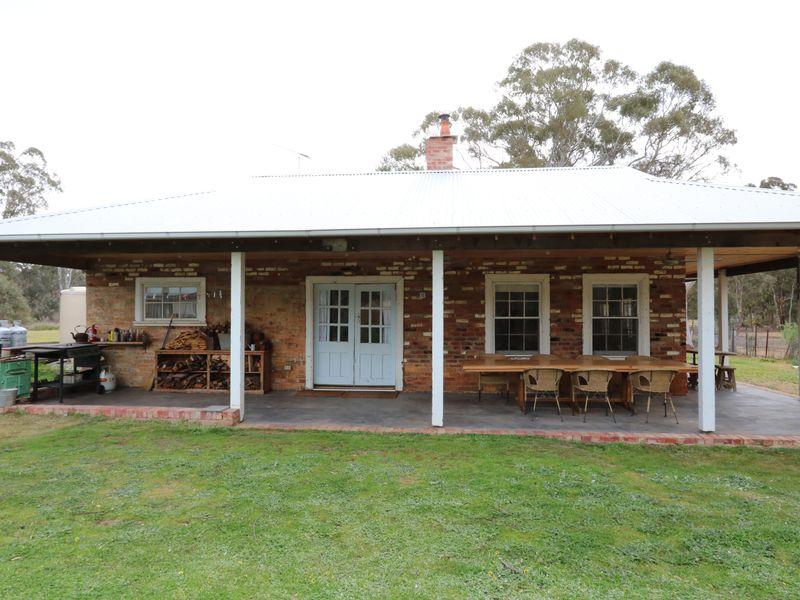 32 Mount View Road, Goldsborough, Vic 3472