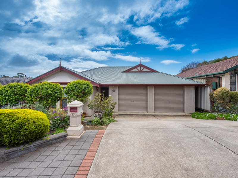 13 Pittwater Court, Port Noarlunga, SA 5167