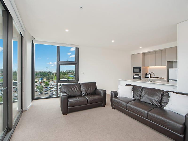 601/464 King Street, Newcastle West, NSW 2302