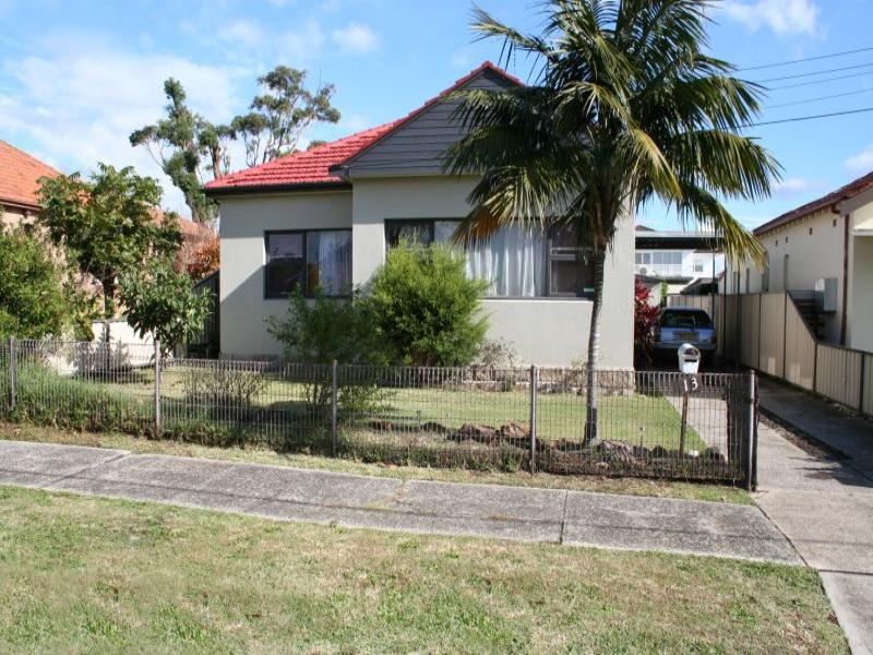 13 Highworth Avenue, Bexley, NSW 2207