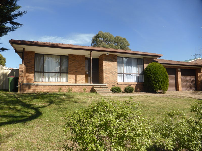 8 Barracks Flat Drive, Karabar, NSW 2620