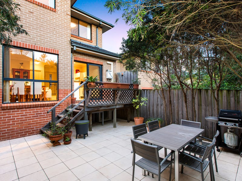 5/7-11 Webb Avenue, Hornsby, NSW 2077
