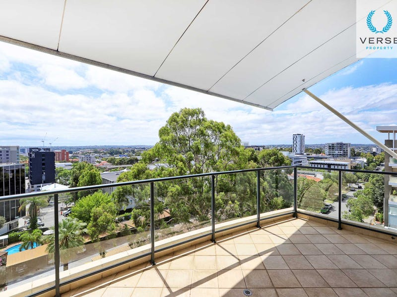 68/34 Kings Park Road, Perth, WA 6000