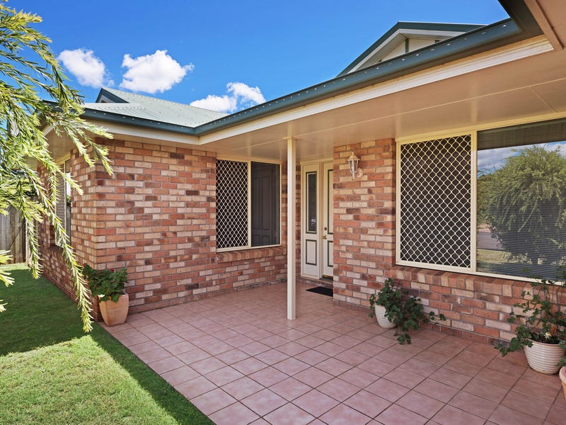 46 Mather Street, Highfields, Qld 4352