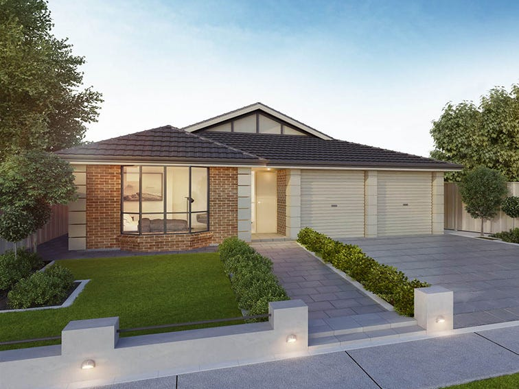 Lot 654  Richmond Drive 'Bluestone', Mount Barker