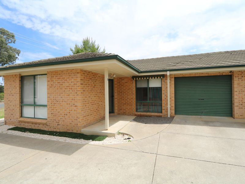 Unit 1/13 Bulolo Street, Ashmont, NSW 2650