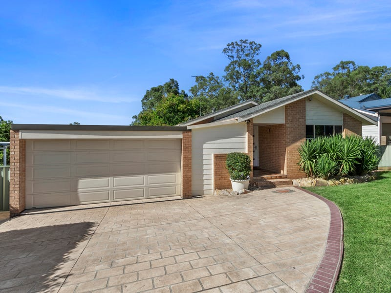 204 Spinks Road, Glossodia, NSW 2756