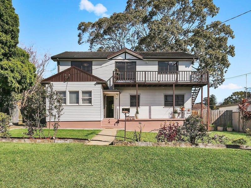 14 Lucinda Road, Marsfield, NSW 2122