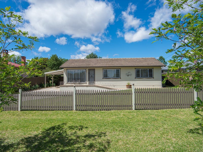 19 Madeira Road, Mudgee, NSW 2850