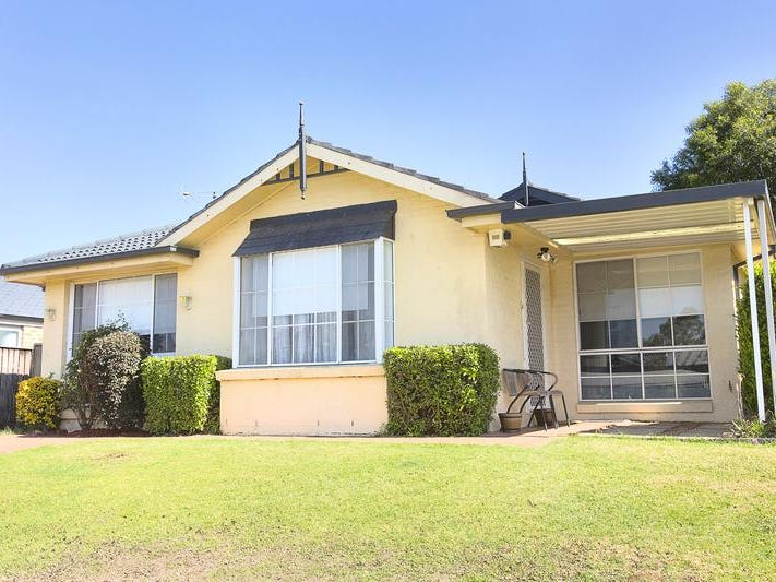 11 Morgan Place, Glendenning, NSW 2761