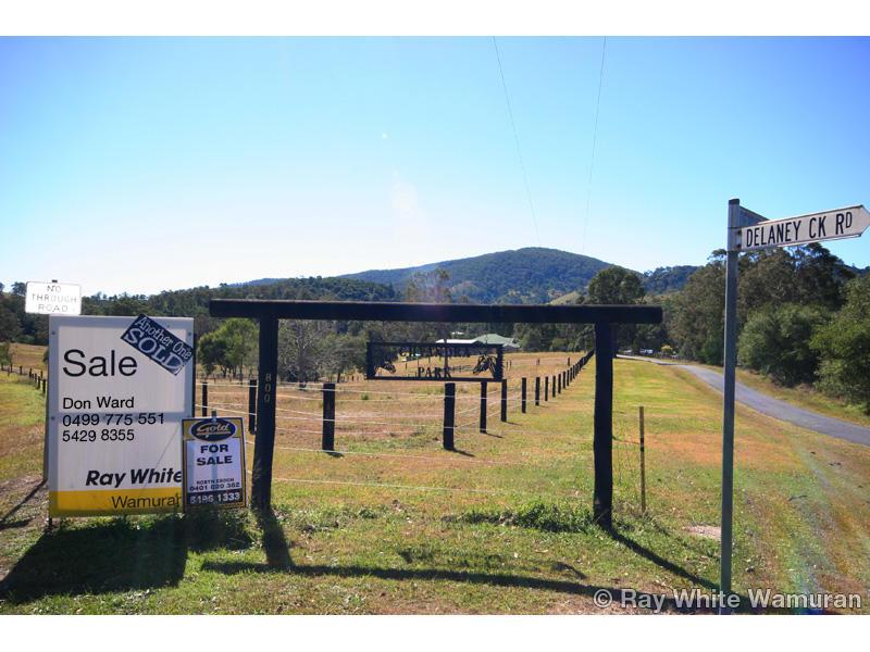 800 Delaney Creek Road, Delaneys Creek, Qld 4514
