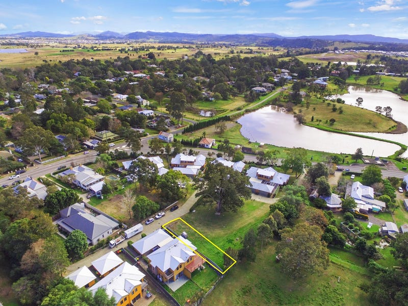 Lot 12/25 Paterson Road, Bolwarra, NSW 2320