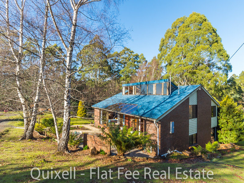 86 Cameron's Road, Underwood, Tas 7268