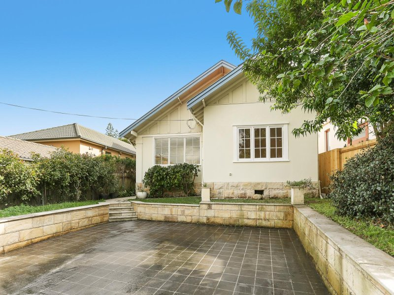 100 Old South Head Road, Vaucluse, NSW 2030