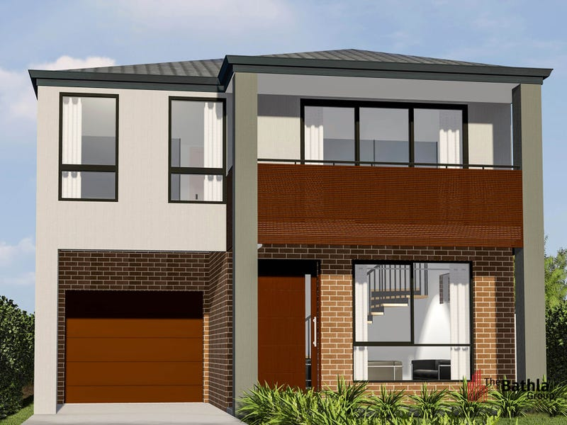 37 Bliss Glade (Proposed), Marsden Park, NSW 2765