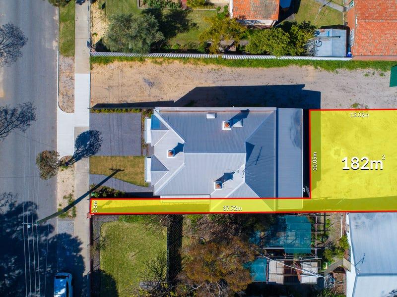 123B Chelmsford Road, North Perth, WA 6006