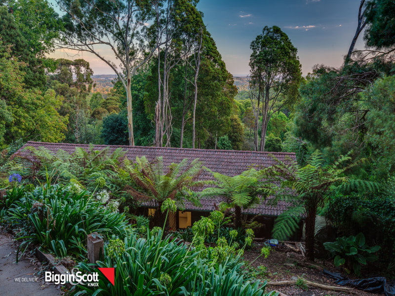 106 Mount Dandenong Tourist Road, Tremont, Vic 3785