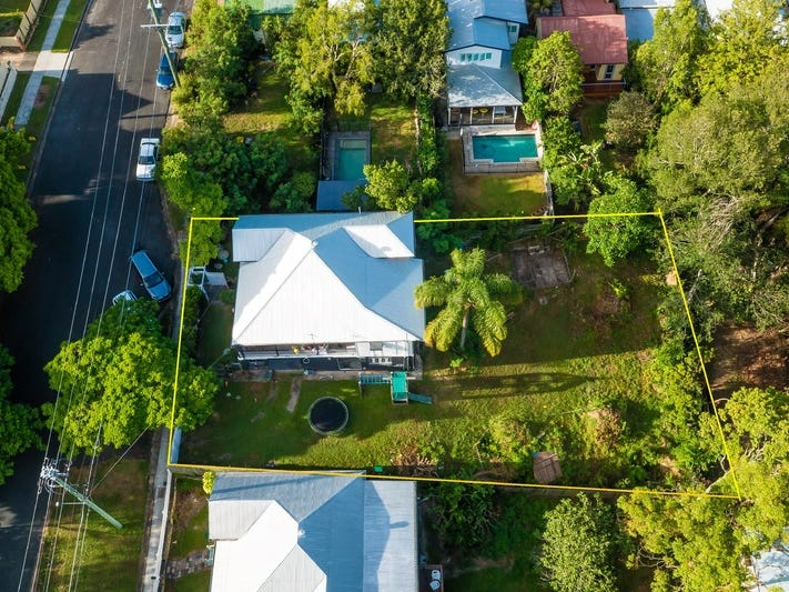 197 Lower Hardgrave Road, West End, Qld 4101