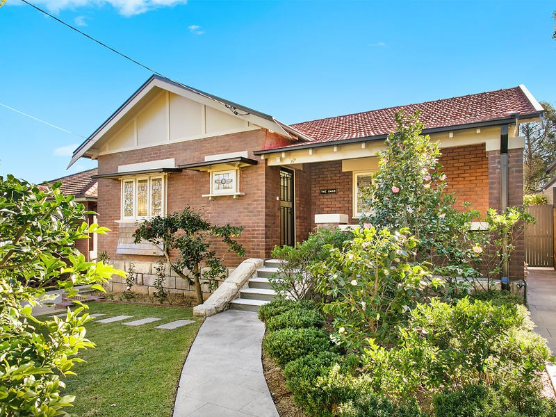 37 Wyalong Street, Willoughby, NSW 2068