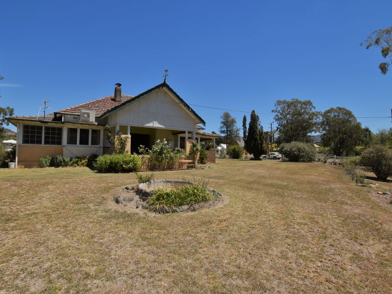 48 Mount Street, Murrurundi, NSW 2338