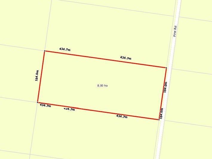 Lot 41, Pine Road, Millmerran Woods, Qld 4357