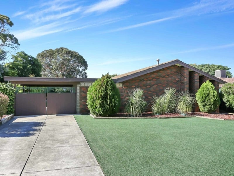 37 Kingsford Smith Street, Modbury Heights, SA 5092