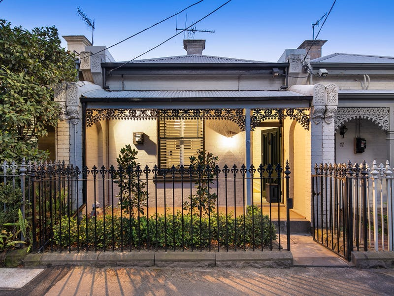 15 Howard Street, Richmond, Vic 3121