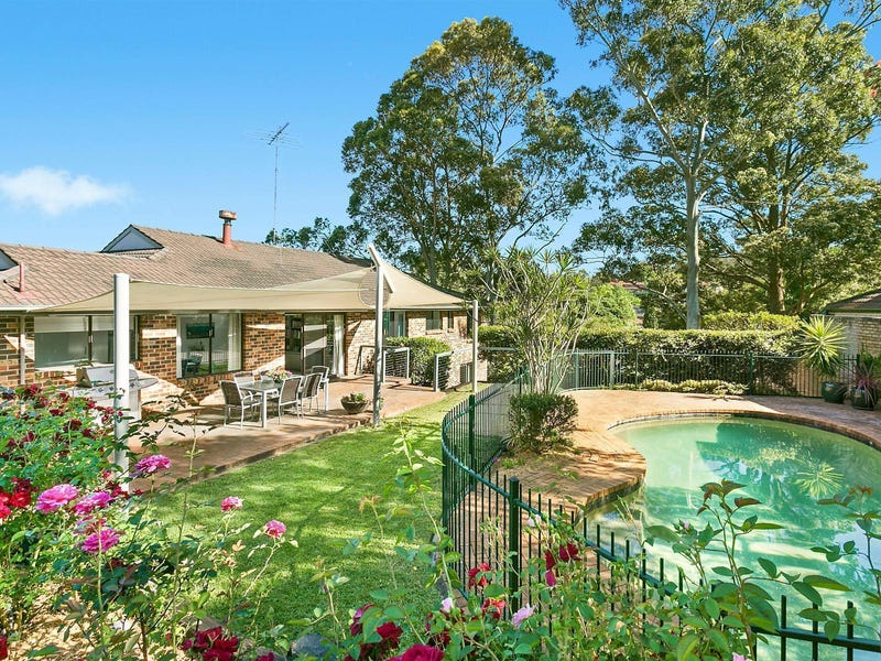 9 Giuffre Place, West Pennant Hills, NSW 2125