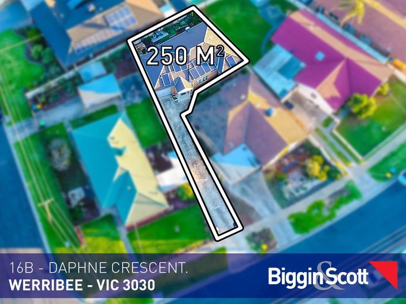 16B Daphne Crescent, Werribee, Vic 3030