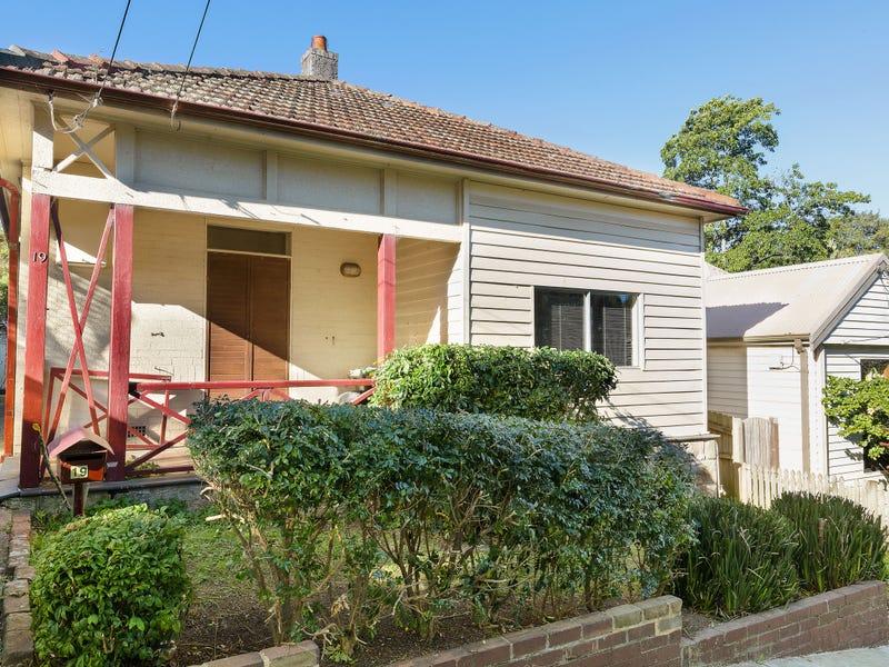 19 Lithgow Street, Wollstonecraft, NSW 2065