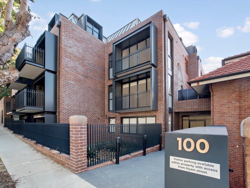 22/100 Reynolds Street, Balmain, NSW 2041