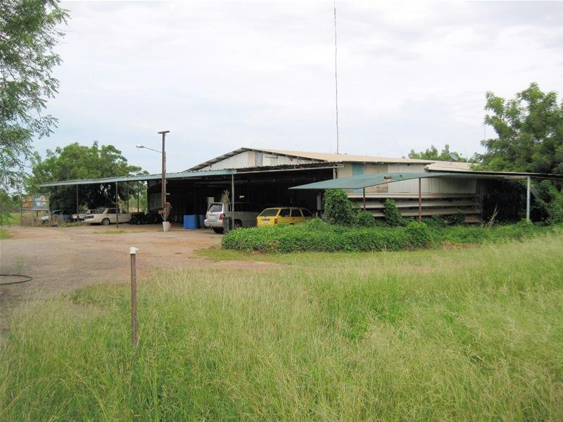 60 (Lot 58) Bradley Road, Noonamah, NT 0837