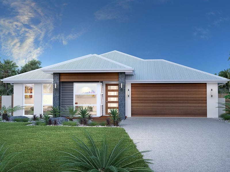 Lot 405 Corner Sovereign Drive & Wollemi Street, Deebing Heights