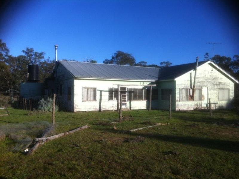 2151 Gwabegar Road, Cuttabri, NSW 2388