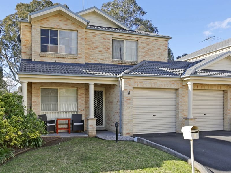 5/227 Gould Road, Eagle Vale, NSW 2558