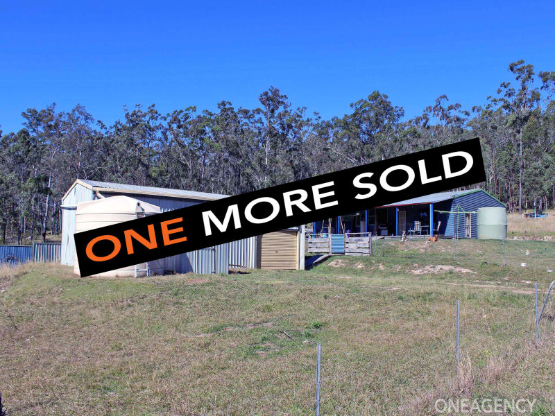 2093 Jacks Crossing Road, Skillion Flat, NSW 2440