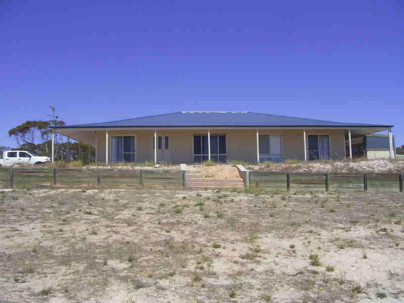 Sect 267 Simounds Road, Streaky Bay, SA 5680